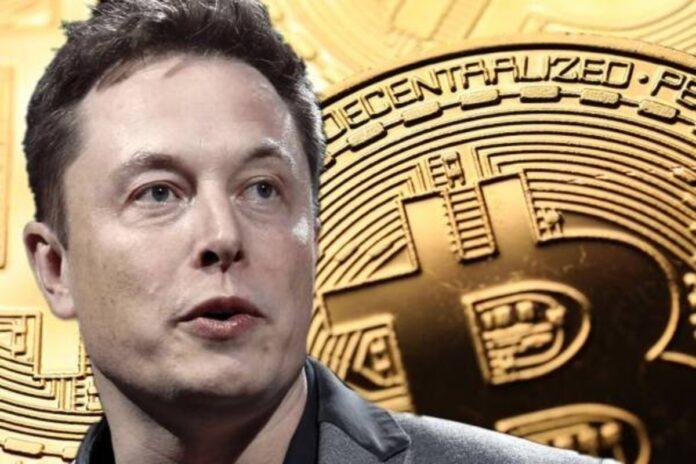 Elon Musk desea que le paguen en Bitcoin BTC