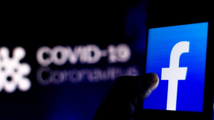 Facebook usa IA para predecir pacientes delicados de Coronavirus