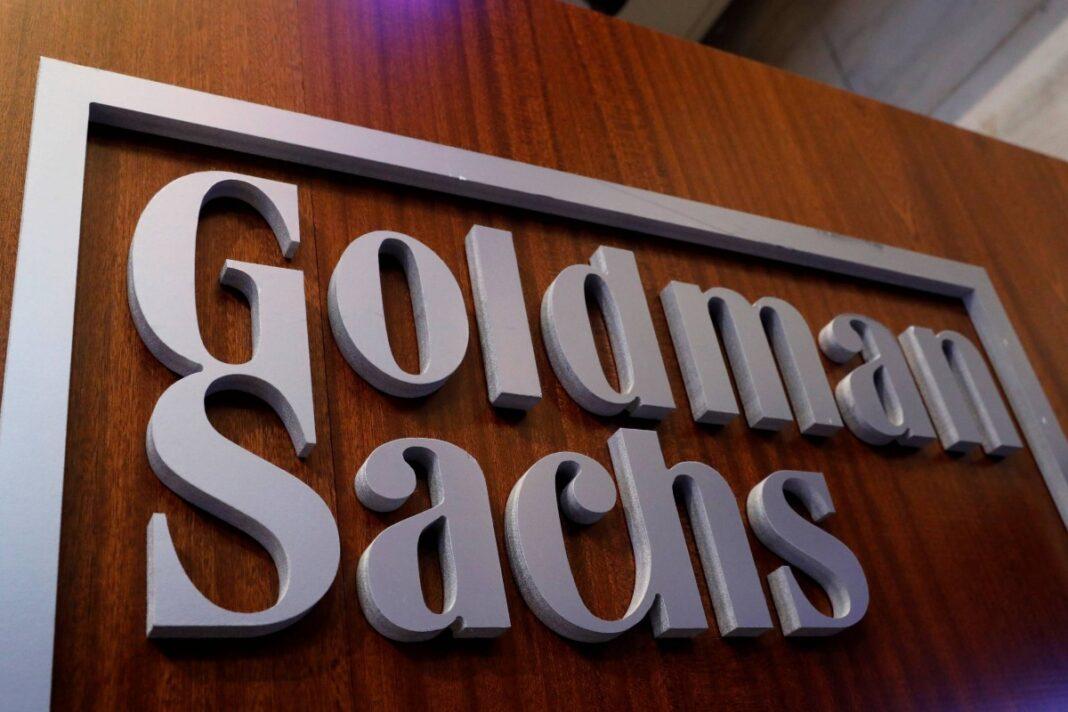 Goldman Sachs entrará al cripto mercado