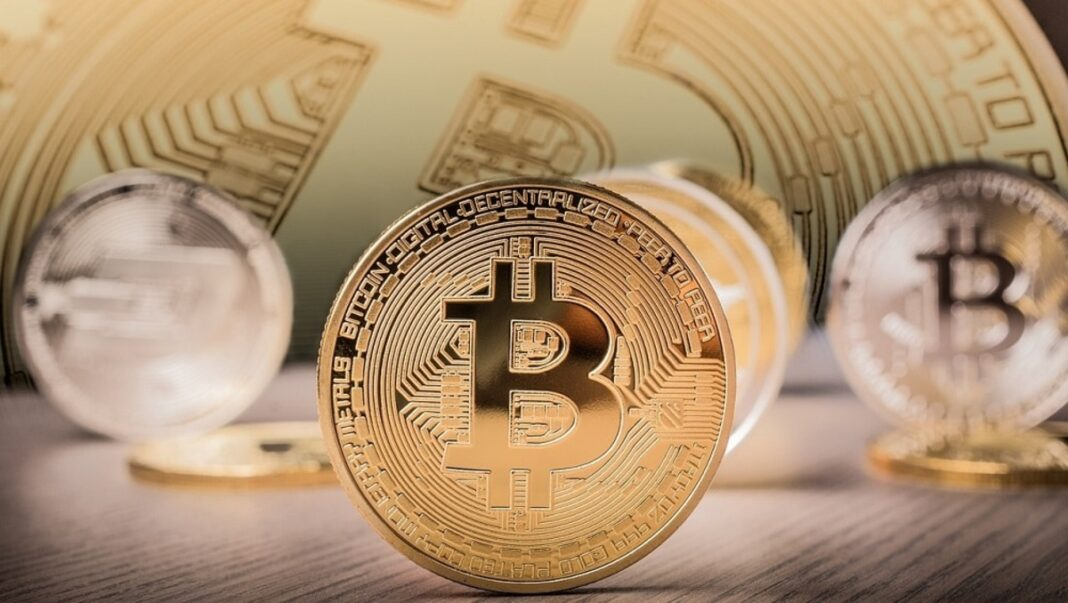 Inversionistas institucionales aceleran compras de Bitcoin