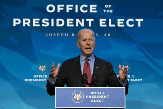 Joe Biden presenta el plan de ayuda Covid de USD 1,9 billones cuáles fueron las reacciones