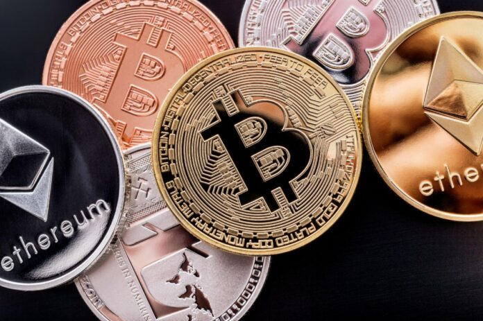 Las 5 criptomonedas que más fuerte empezaron este 2021