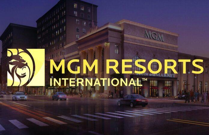 MGM Resorts busca adquirir al propietario de Ladbrokes por 10 mil millones de dólares