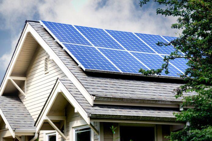 Sunrun y Sunpower las acciones que quintuplicaron el dinero de los inversores en 2020