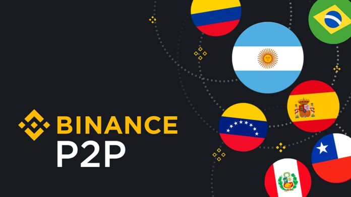 ABC Binance Cómo utilizar P2P en Binance