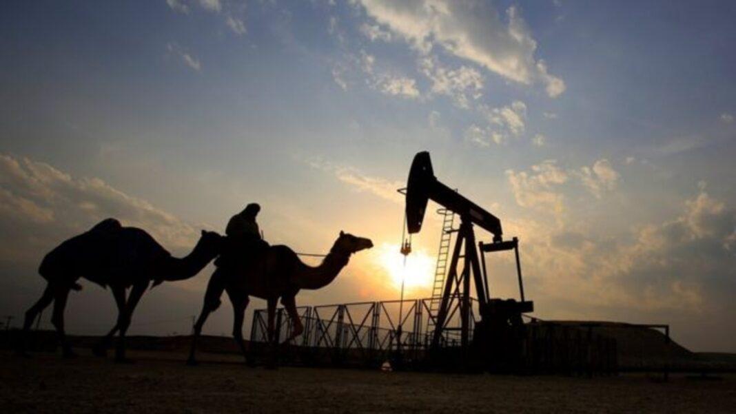 Aumentan las tensiones en Oriente Medio y el precio del petróleo se dispara
