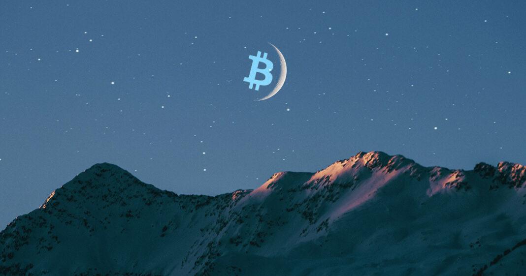 Bitcoin A puertas de una continuidad alcista