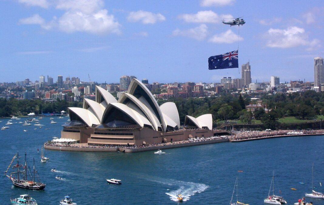 Calendario Forex Australia incrementará sus gastos en los apoyos económicos