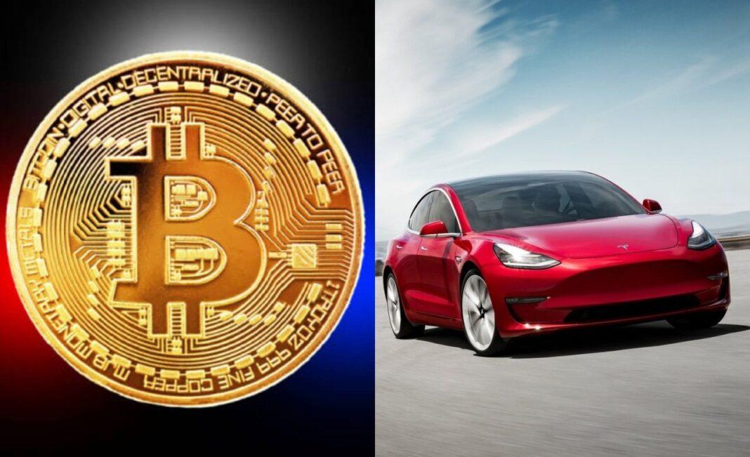 El anuncio de Tesla puede mantener el alza del Bitcoin