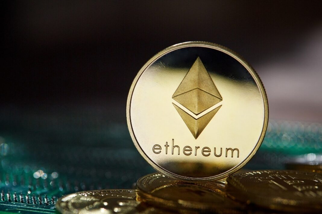 Ethereum ETH quiere marcar tendencia con sus futuros en CME