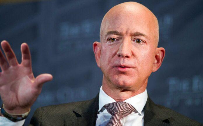 Jeff Bezos le arrebata a Elon Musk el título de la Persona más rica del mundo