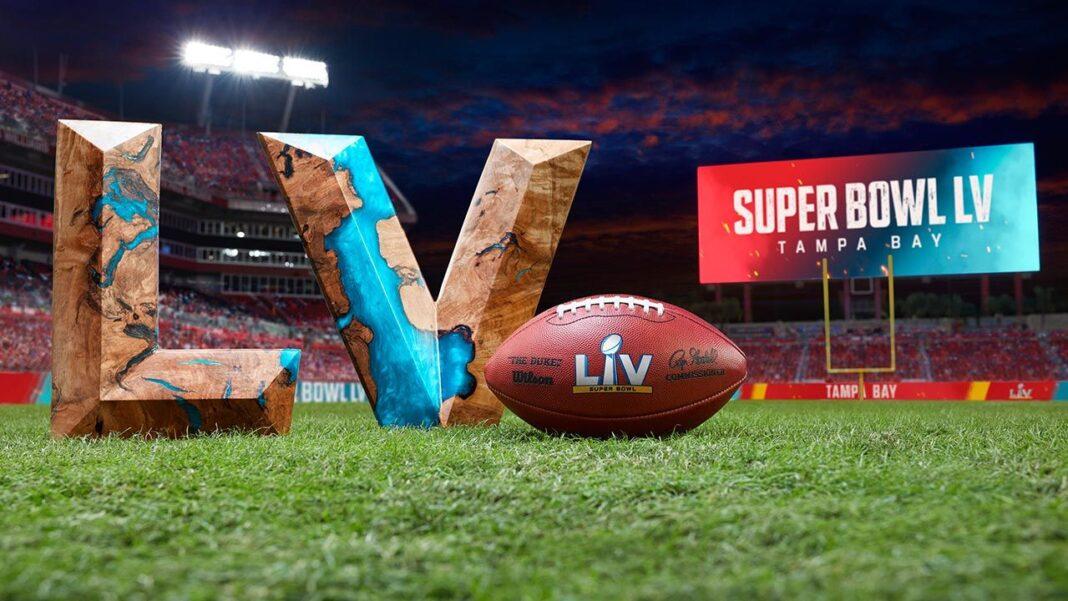 Las apuestas online para el Super Bowl LV crecerán exponencialmente