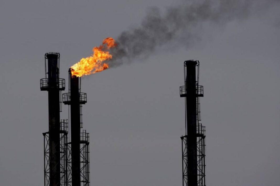 Los recortes de la oferta de petróleo en enero se están cumpliendo en su totalidad
