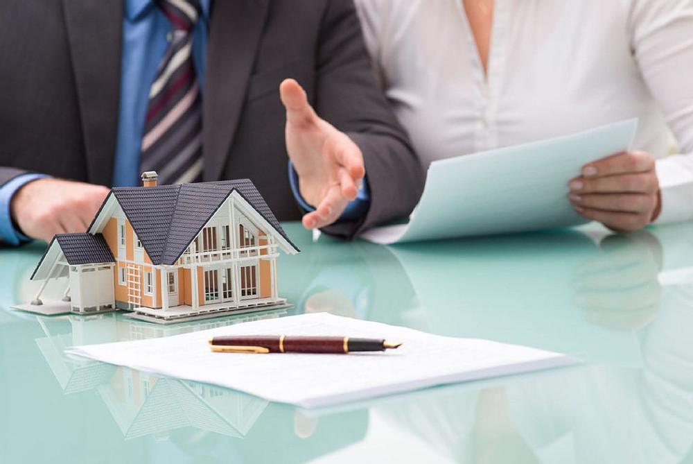Review de la compañía de bienes raíces RealT