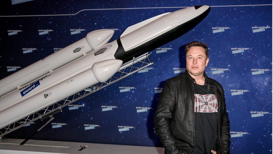 SpaceX recauda otros USD 850 millones y su valuación se dispara a USD 74 mil millones