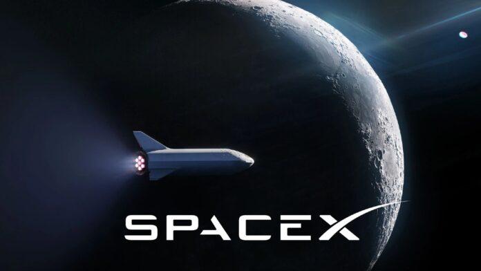 SpaceX se prepara para el turismo espacial este 2021
