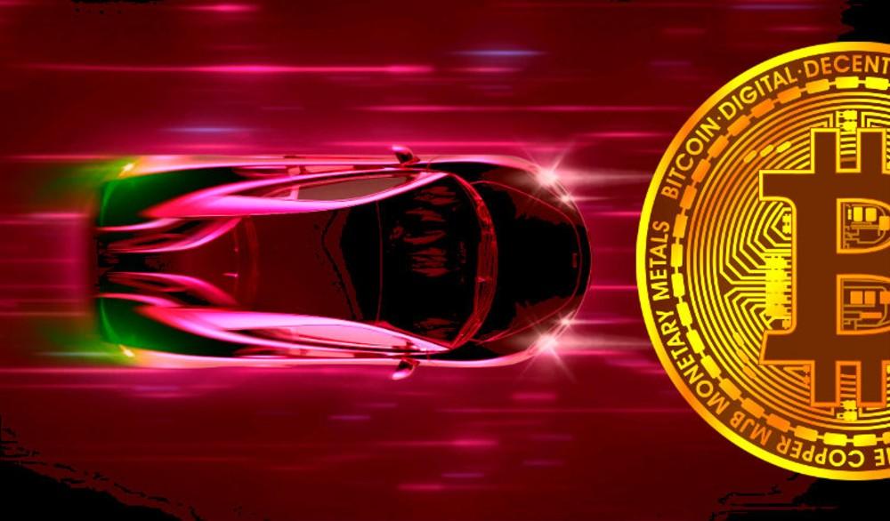 Tesla impulsa al Bitcoin a los US$ 45.000