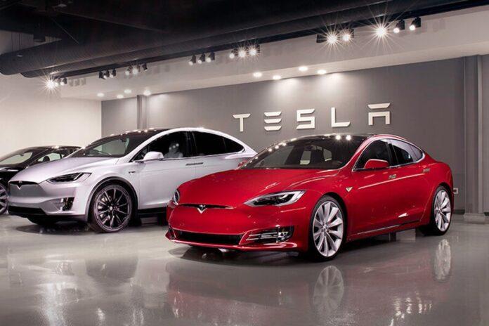 Tesla retrocede con fuerza, mira acá un pronóstico para el corto plazo 1