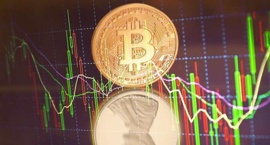 Bitcoin es mejor apuesta de riesgo que las penny stocks