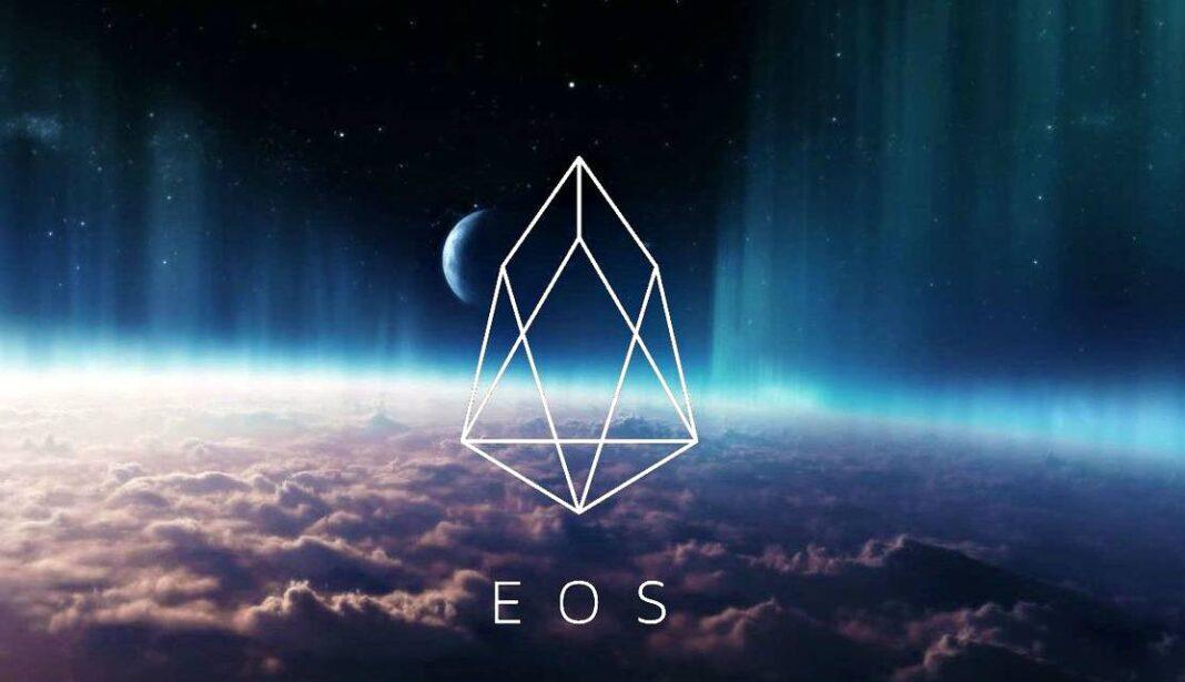 Blockchain Today Qué es EOS
