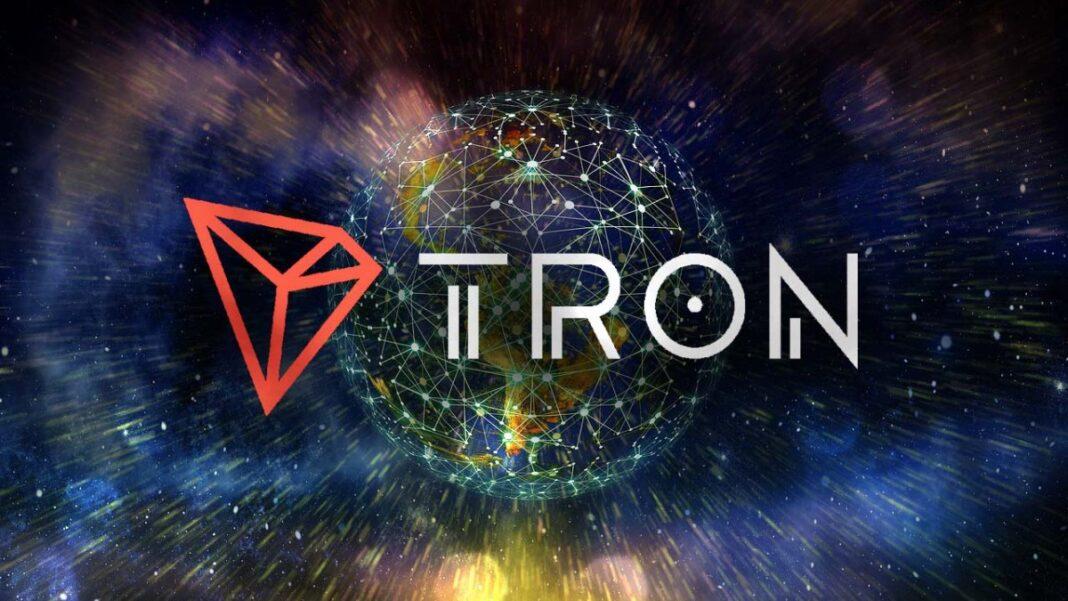 Blockchain Today Qué es TRON