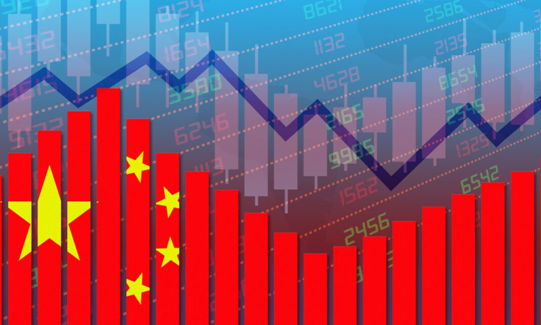 China estipula un crecimiento del 6% en su PIB para 2021