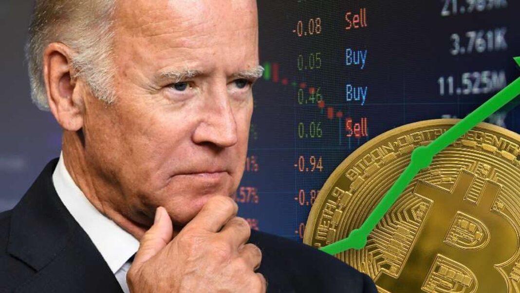 Cómo afectará a Bitcoin los cheques de estímulos de Joe Biden