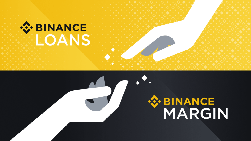 Cómo obtener un préstamo en Binance respaldado con tus criptomonedas