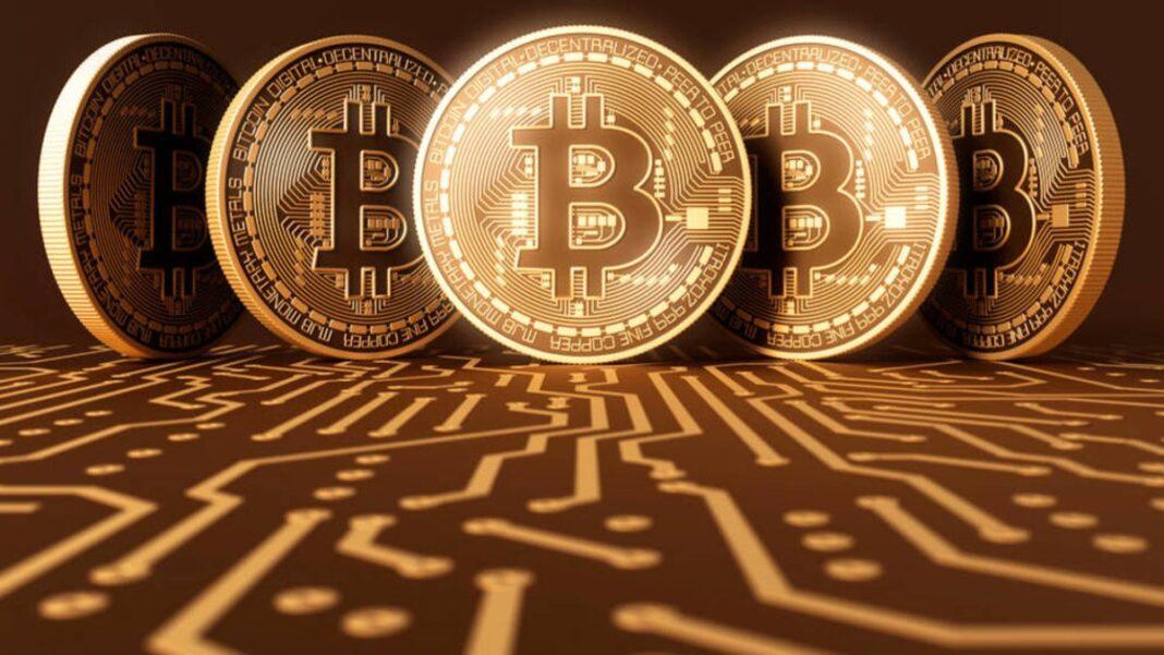 Este ha sido el rendimiento de Bitcoin durante 2021