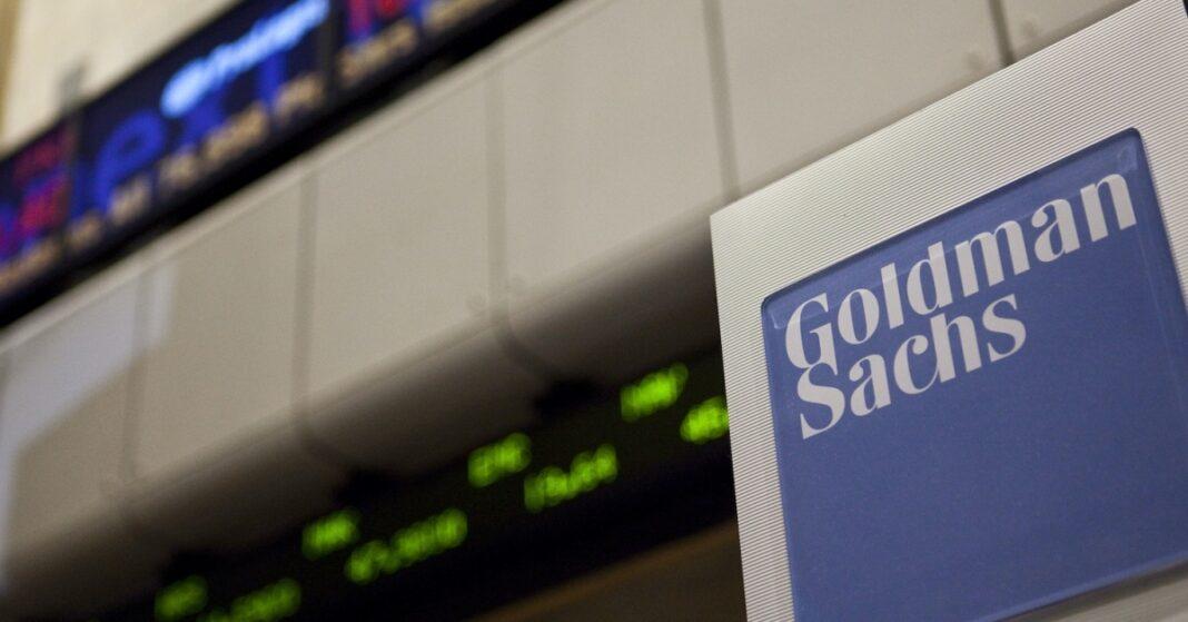 Goldman Sachs se prepara para lidiar con criptomonedas y quizás ofrecer futuros de Bitcoin BTC