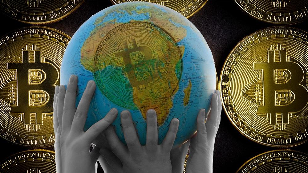 La odiosa realidad que Bitcoin refleja en algunos estados