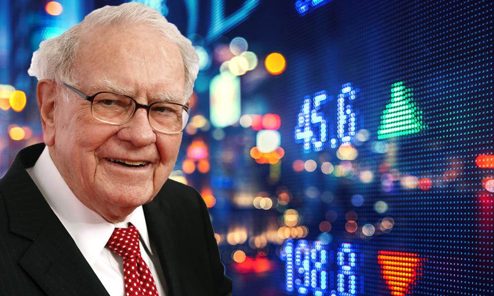 Warren Buffett Qué hacer con los 1.400 del estímulo