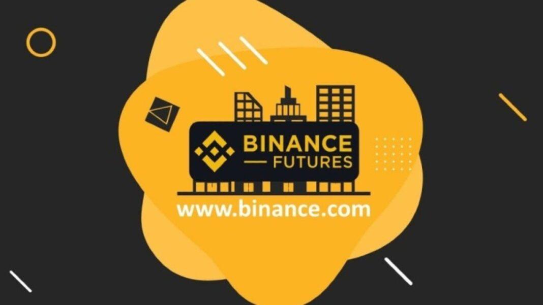 Binance Futures registra un interés abierto de USD 10 mil millones