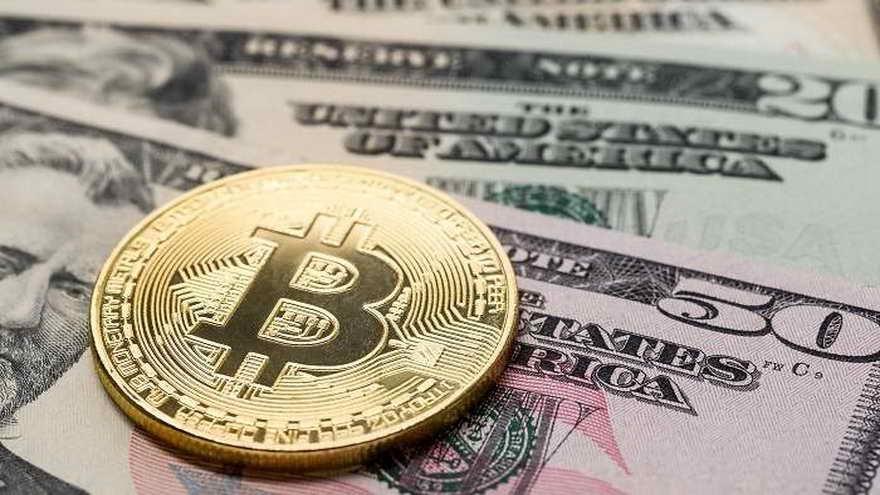 Bitcoin se desacopla de las acciones en el primer trimestre