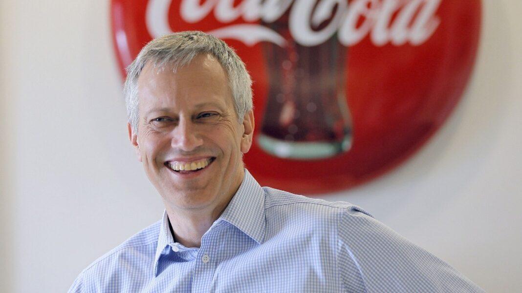 CEO de Coca-Cola vaticina una rápida recuperación económica para los Estados Unidos