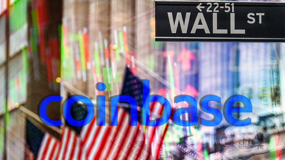 Coinbase ofrece contratos de opciones para sus acciones en Wall Street