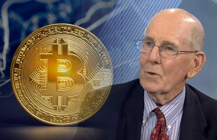 El profeta de Wall Street, Gary Shilling, pronostica la cripto caída de Bitcoin y el resto