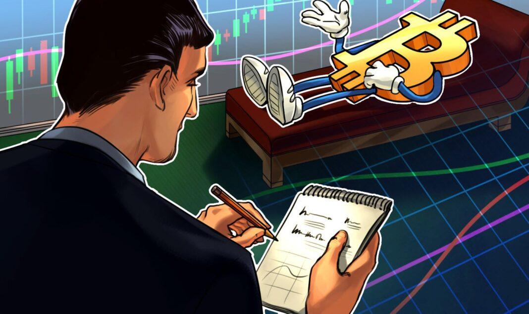 Empiezan a ver debilidades en el precio de Bitcoin