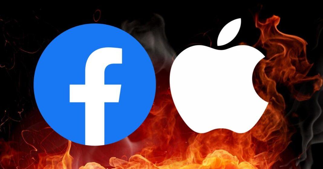 Facebook y Apple ingresos que van más allá de las expectativas