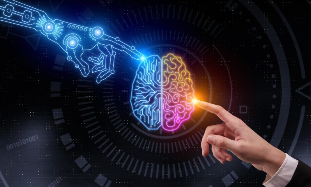 La inteligencia artificial puede impulsar estas dos acciones