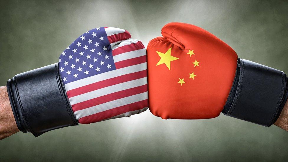 La próxima batalla económica de EEUU y China será por el cambio climático