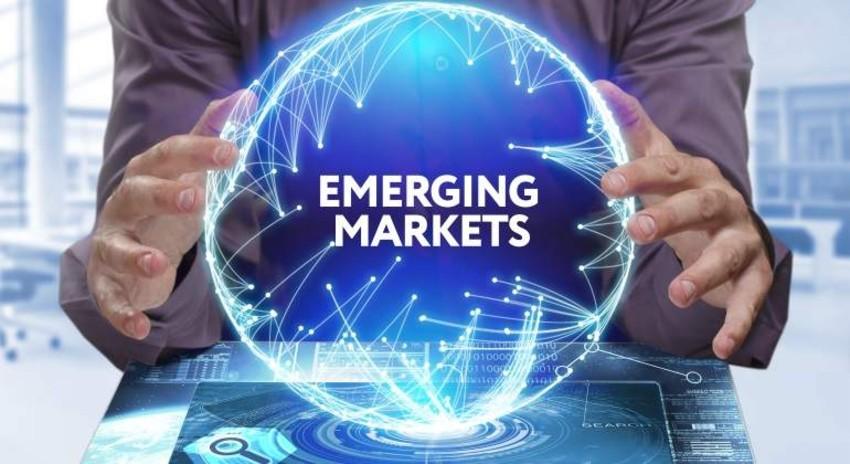 Mercados emergentes pierden impulso