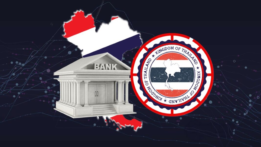 Tailandia prepara su moneda virtual gubernamental para 2022