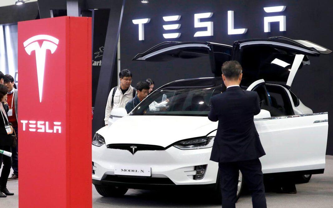 Wall Street mantiene la mirada fija en las acciones de Tesla
