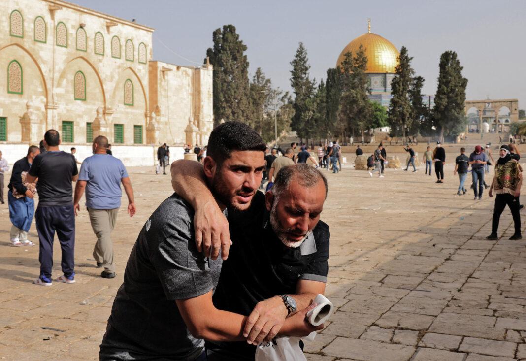 Conflicto Israelí-Palestino todo lo que debes saber