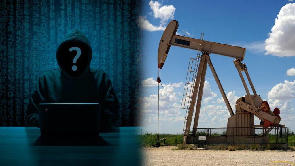 El Petróleo aumentó tras un ciberataque