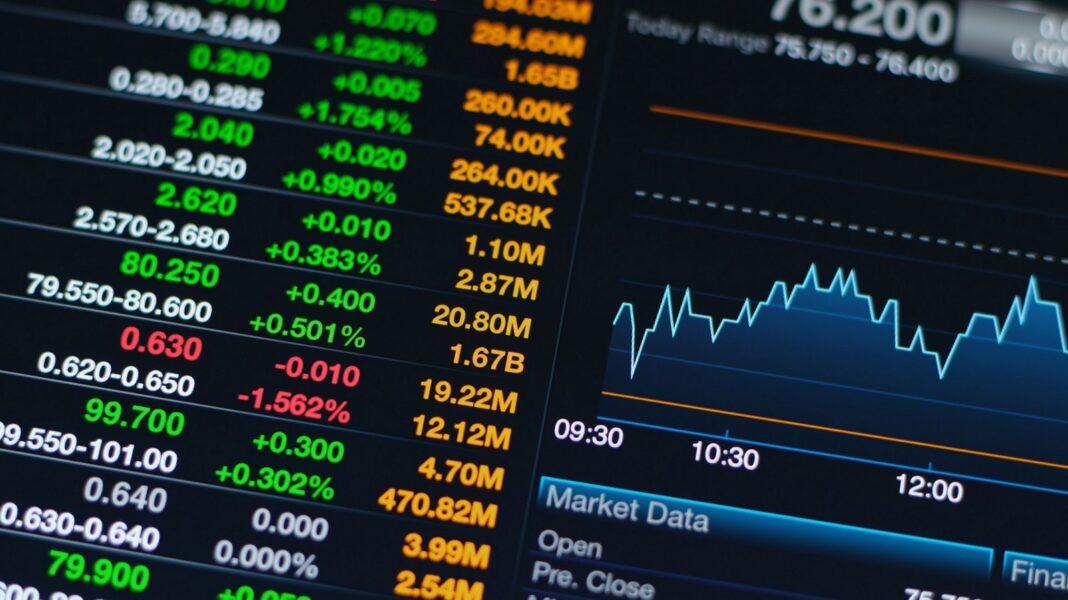 El mercado de valores y sus distintas categorías de acciones