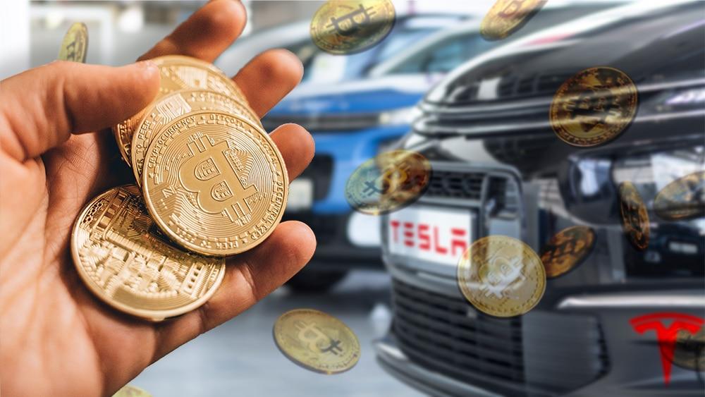 El mercado se desploma luego de que Tesla suspenda las compras de vehículos con Bitcoin