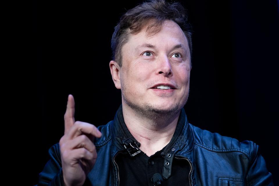 Elon Musk se preocupa por el consumo energético de Bitcoin
