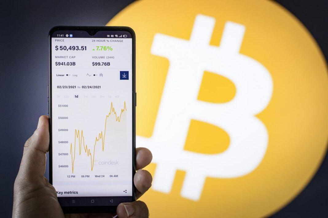 Estrategia indicador para saber cuando inicia y que tan desarrollado está el ciclo de Bitcoin